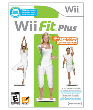 Play Wii Fit Plus
