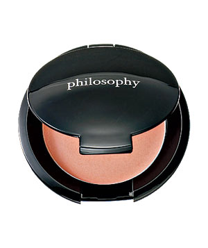 Philosophy the Supernatural Cream Blush