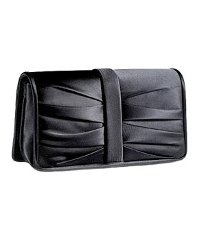 Cinched Clutch by Spiegel