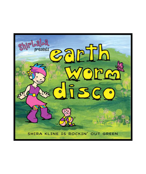 "Listen to ""Earth Worm Disco"""