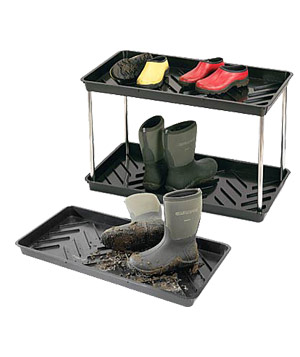 Problemsolvers Boot Tray