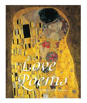 Love Poems edited by C.N. Edwards