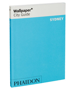 Phaidon Wallpaper City Guides