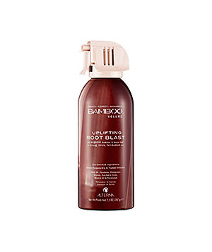 Alterna's Bamboo Volume Uplifting Root Blast