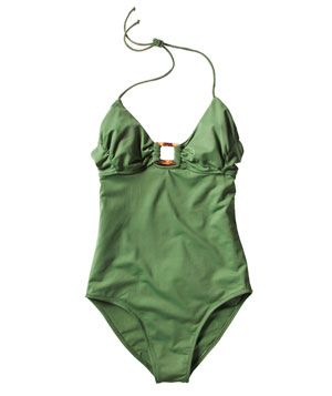 Jo De Mer One-Piece swimsuit