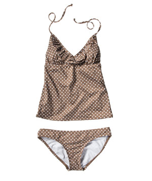 Old Navy Two-Piece swimsuit