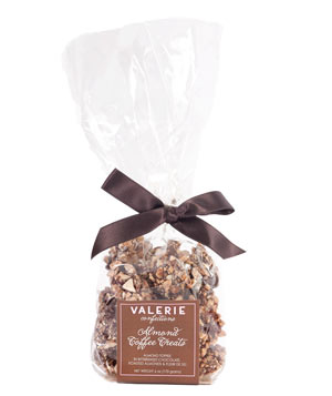 Valerie Confections Almond Toffee Treats