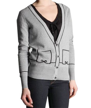 French Connection Sydney Knits Cardigan