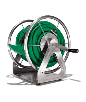 Most Versatile Hose Reel