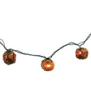 Grapevine Ball 10-Light String