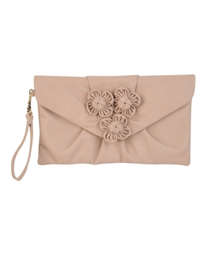 Rosette Clutch by Forever 21