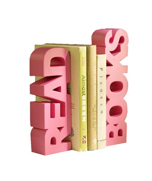 Smart Bookends
