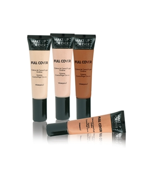 Professional Full Cover Concealer