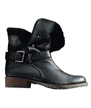 Matt Bernson boot