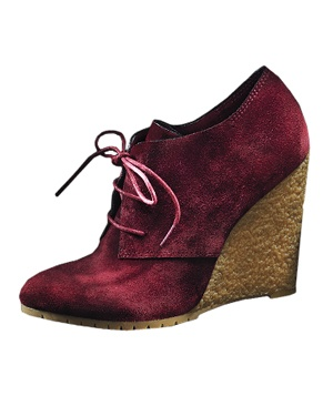 Sam Edelman wedge