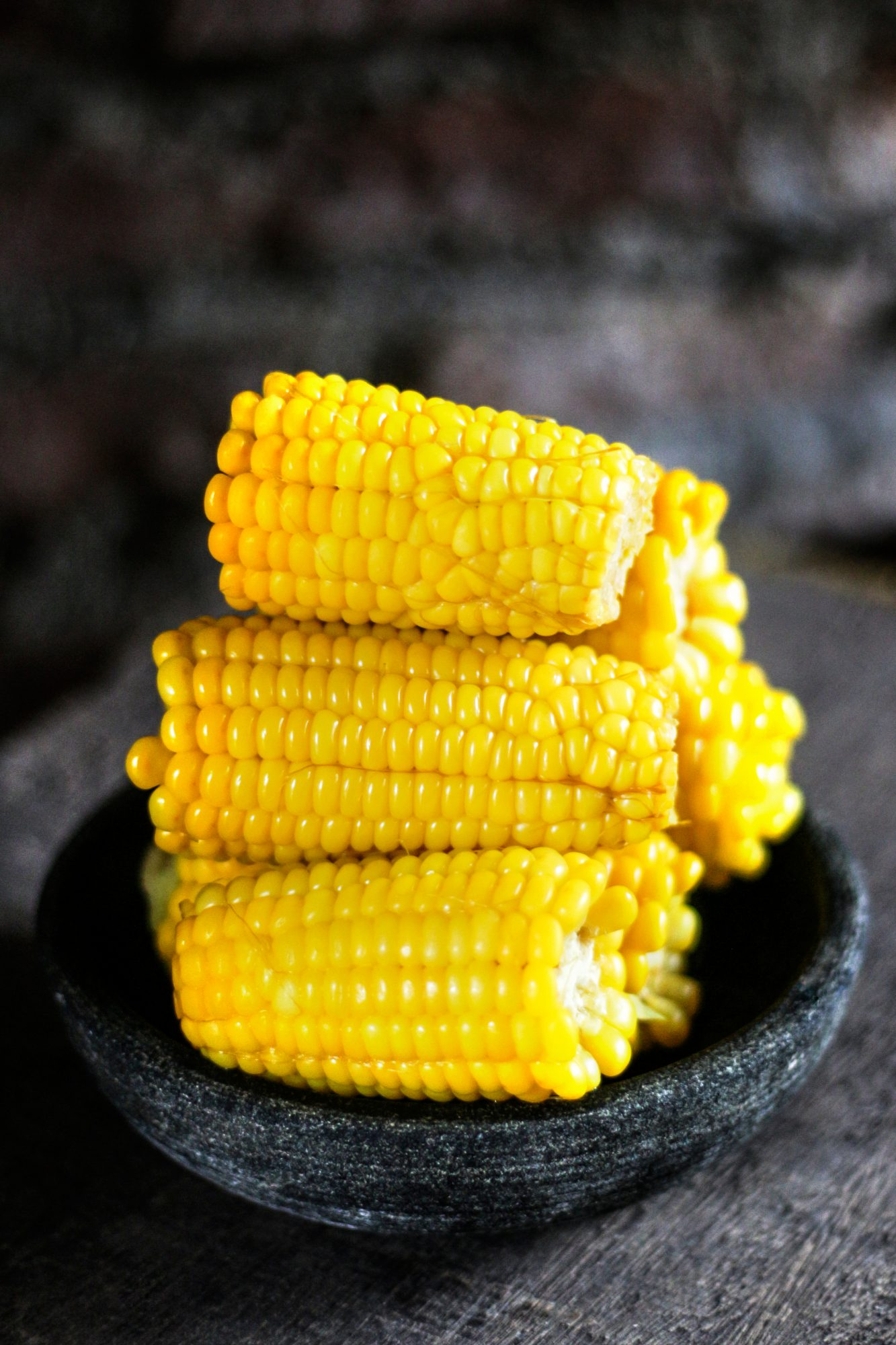 Cook Corn on the Cob