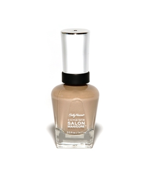 Tracy Reese for Sally Hansen Complete Salon Manicure