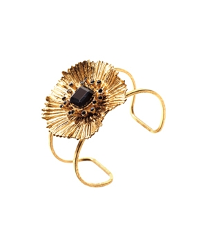 Allison Daniel Designs Gold-Filled Bracelet