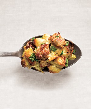 Sausage and Sage Stuffing