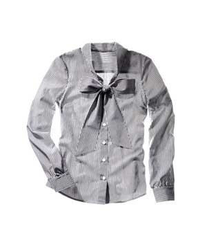 The Limited cotton blouse