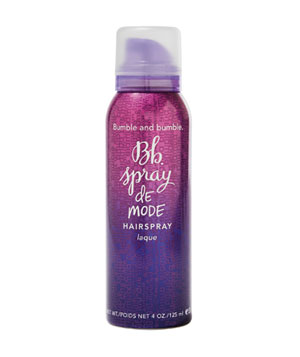 Mist Bumble and Bumble Spray