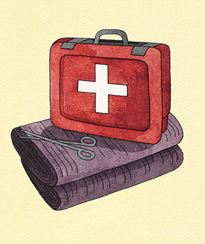 Doctors without borders illo