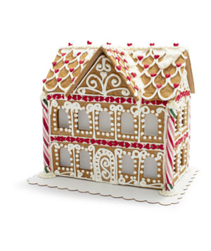 Gingerhaus Gingerbread Manor Kit