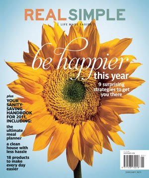 Real Simple Cover 0111