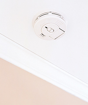 Home Fires: Smoke Alarms