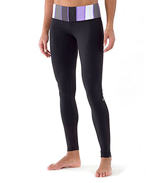 Wunder Under Pant by Lululemon