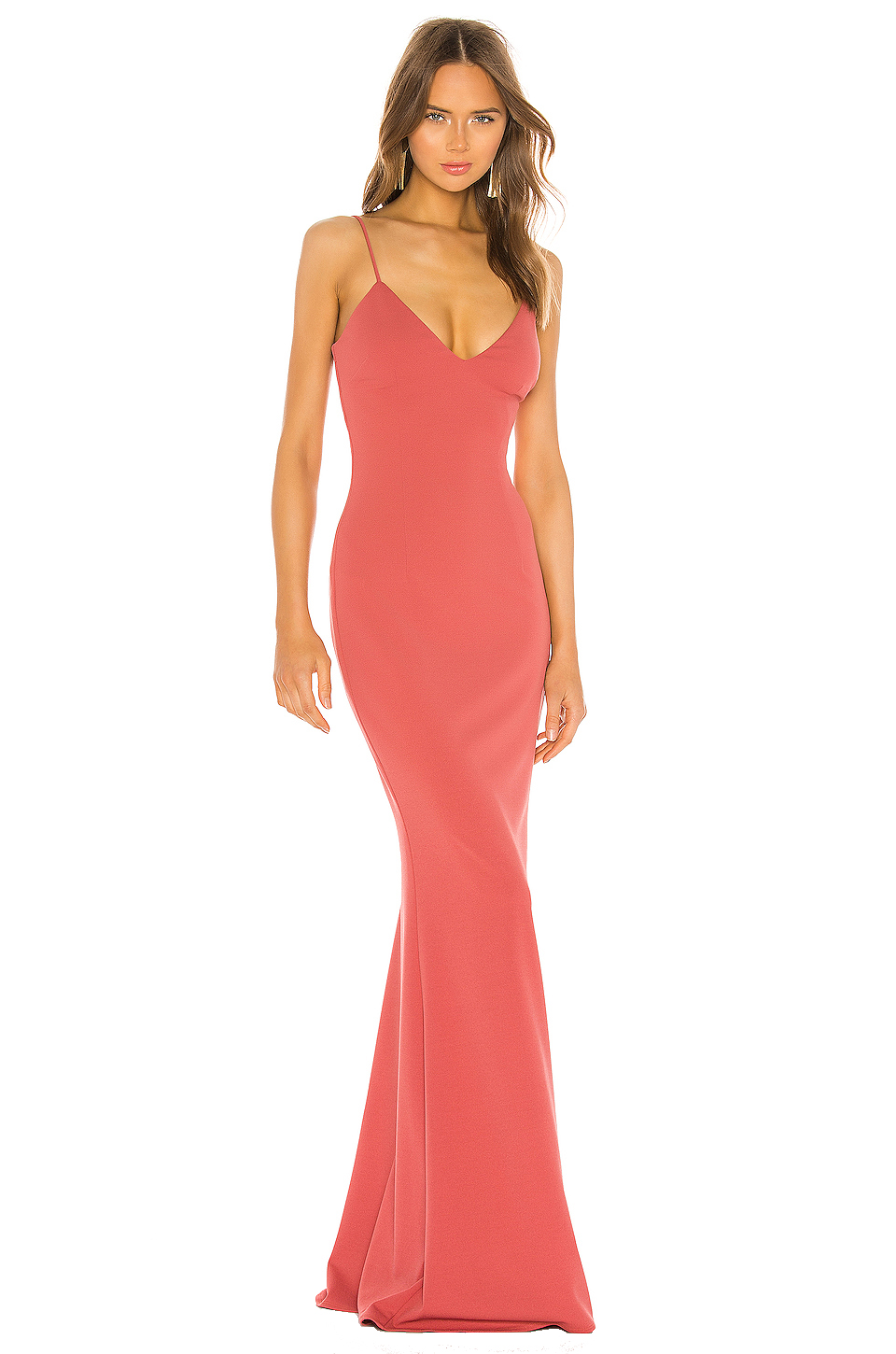 Revolve Bambi Gown
