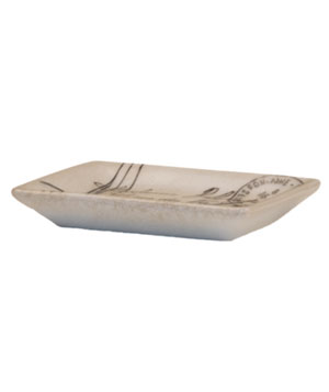 Jayson Home & Garden French Envelope Tray