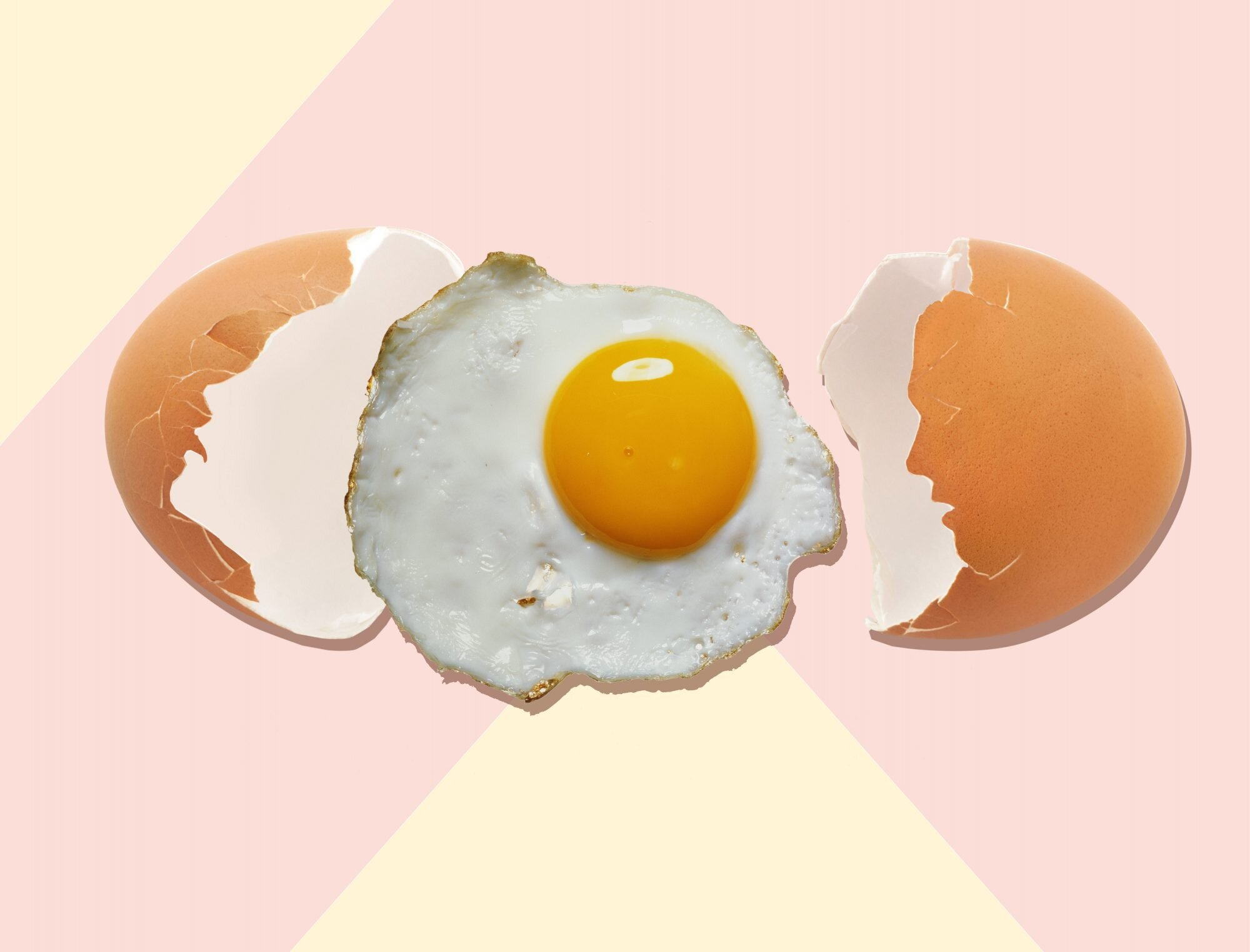 11 Of The Easiest Ever Egg Recipes For Breakfast Lunch And