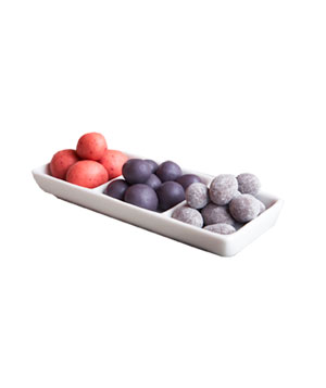Dufflet Fruit and Nut Morsels