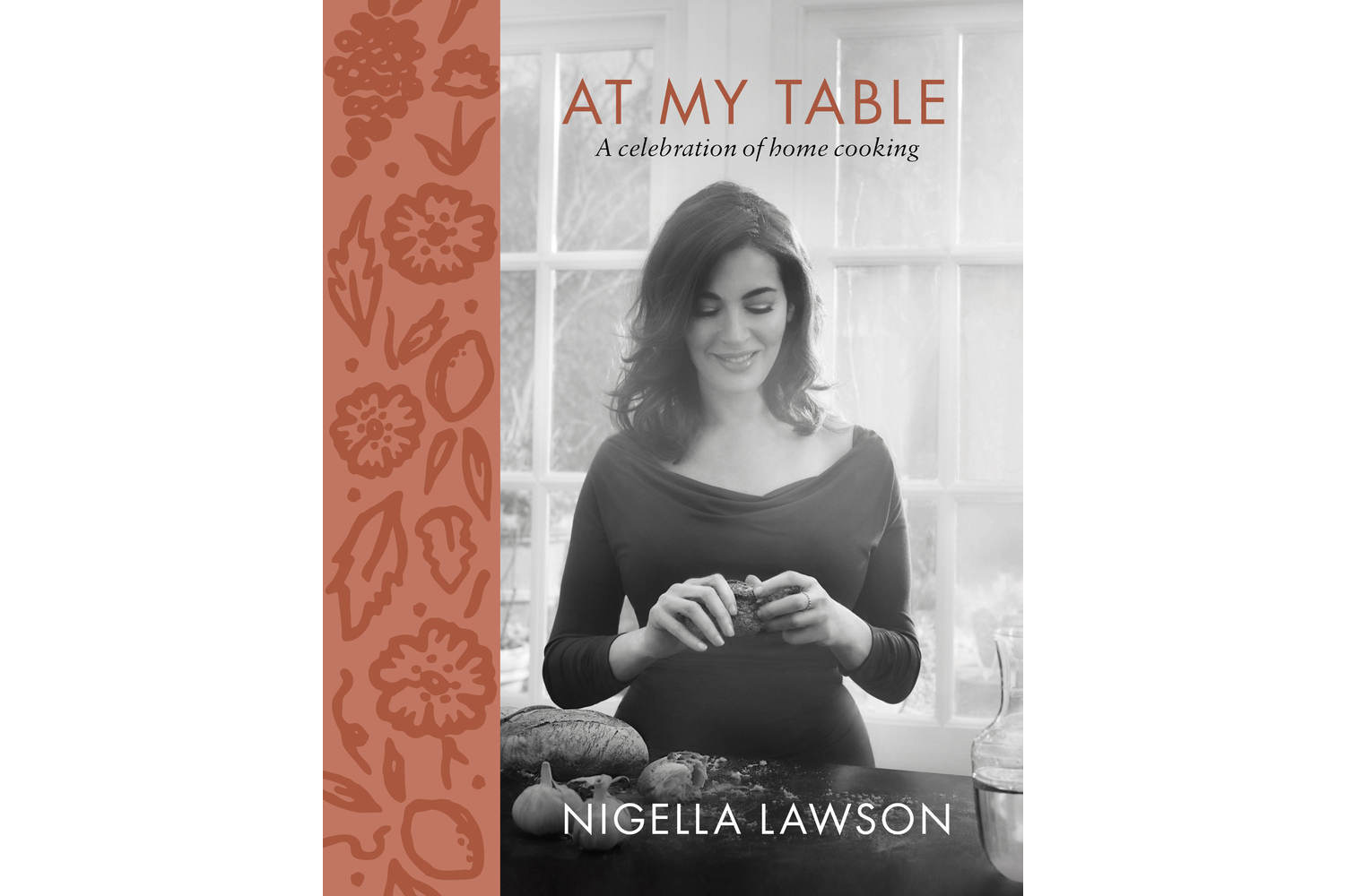 At My Table, by Nigella Lawson