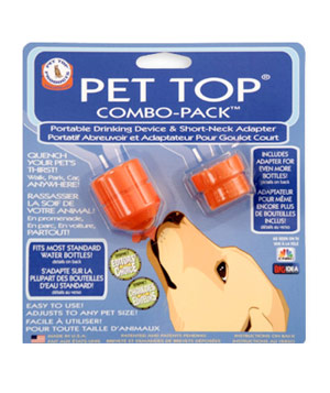 Pet Top Portable Drinking Device for Dogs