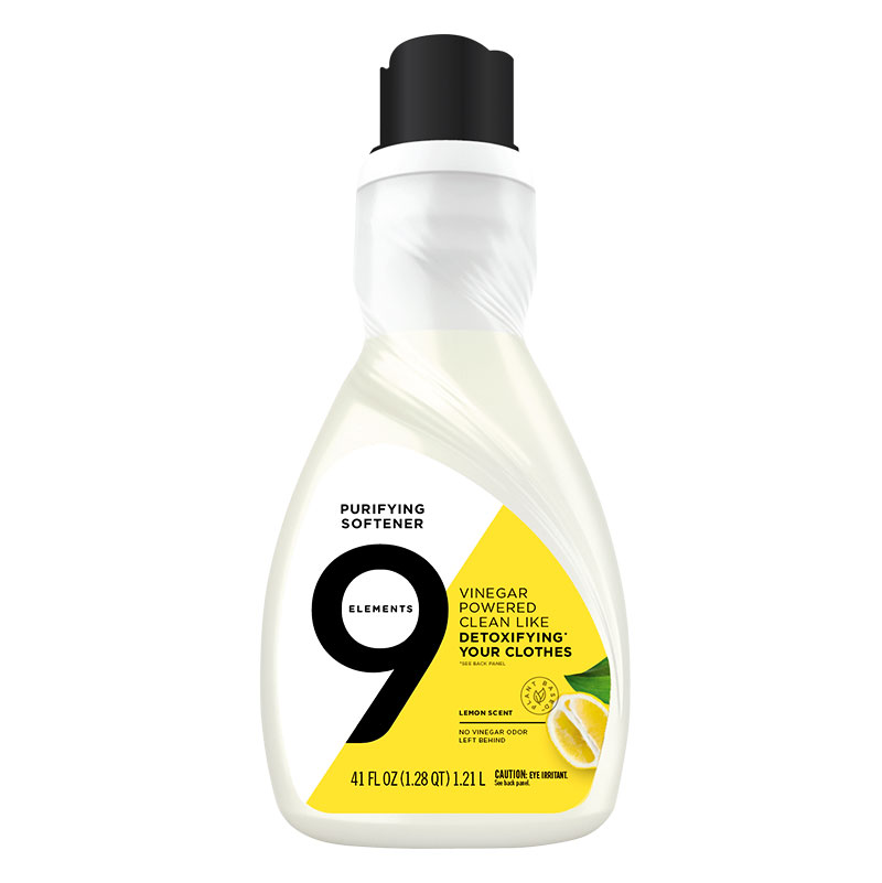 Green Cleaning Products: 9 Elements Purifying Softener