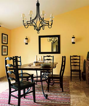 Tami's Dining Room: Where-to-Buy Information