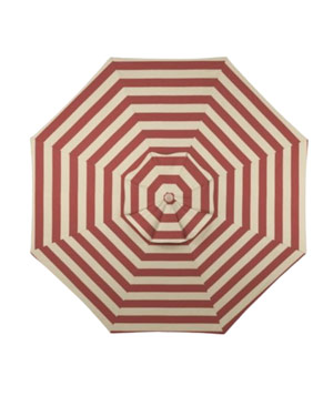 Ballard Designs 9' Auto Tilt Patio Umbrella