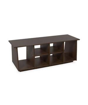 Cubby Bench