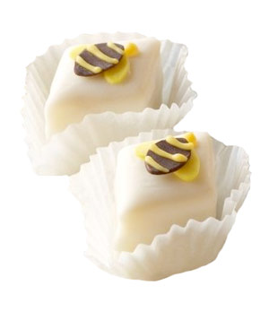 Bee Petits Fours