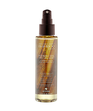 Alterna Bamboo Smooth Kendi Oil Mist