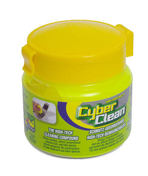 Cyber Clean Electronics Cleaning Putty