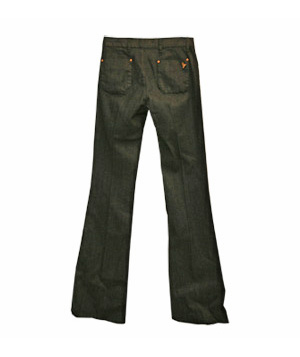 Marrakesh Raw jeans by MiH Jeans