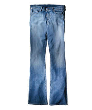 Kelly jeans by Citizens of Humanity