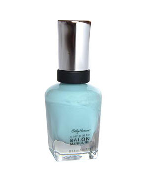 Tracy Reese for Sally Hansen Complete Salon Manicure in Barracuda