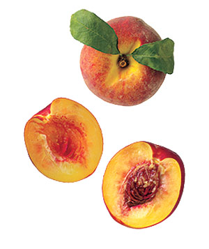 Stone Fruits (Plums, Peaches, Nectarines)