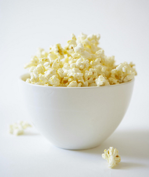 Popcorn ($3.49 per 9-ounce box or $0.39 per 1-ounce serving)