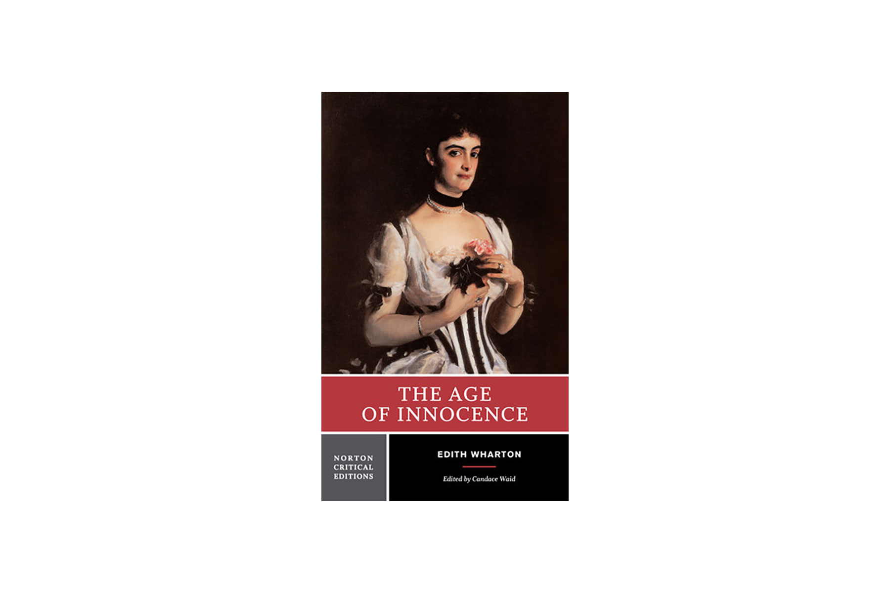Age of Innocence, by Edith Wharton
