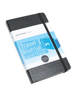 Passions Travel Journal